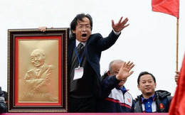 Ông Nguyễn Lân Trung quyết đòi nợ ghế Phó Chủ tịch VFF