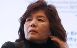Quan chức Triều Tiên phụ trách vấn đề Bắc Mỹ bất ngờ thăng chức