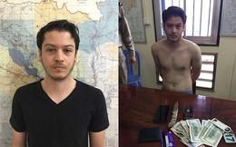 Du khách Mỹ cưỡng bức, sát hại nữ nhân viên mát xa Campuchia