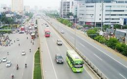 Hà Nội: Cấm xe tải hạng nặng đi qua Vành đai 3 trên cao dịp Tết Nguyên đán