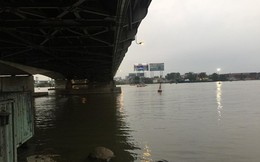 Nam thanh bỏ bạn gái giữa cầu Đồng Nai rồi nhảy sông mất tích
