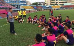 Cựu tiền vệ vô địch cúp AFF thay thế đàn anh Đức Thắng dẫn dắt Sài Gòn FC
