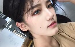 """Hot girl Trung Quốc với gương mặt vừa xinh, vừa """"soái"""" quá mức quy định"""