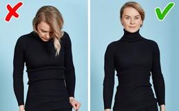 12 lỗi ăn mặc rất hay gặp khiến bạn kém sang trong mắt người khác
