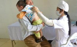 Đừng quên tiêm vaccine nhắc lại cho trẻ trên 18 tháng tuổi