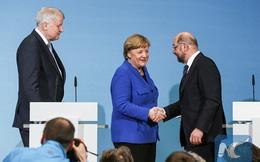 Đức gấp rút đàm phán thành lập chính phủ liên minh trước hạn chót