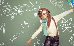 14 dấu hiệu cho thấy bạn là người đặc biệt sáng tạo, có thể chính bạn cũng không nhận ra