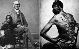 """Chùm ảnh cho thấy cuộc sống """"địa ngục trần gian"""" của người nô lệ da màu tại Mỹ"""