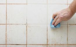 Sau 7 bước nhanh-gọn-lẹ, nhà vệ sinh nhà bạn sẽ sạch không tì vết