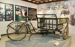 Chiếc xe chở vũ khí và câu chuyện về biệt động Ba Mủ