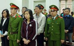 Ngày mai (5-2), tuyên án Trịnh Xuân Thanh và đồng phạm