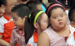Cảnh báo tình trạng thừa cân, béo phì tăng rất nhanh ở khu vực đô thị