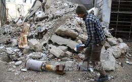 Bảy vụ vi phạm lệnh ngừng bắn tại Syria trong vòng 7 giờ
