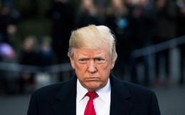 Bản ghi nhớ của Đảng Cộng hòa đẩy ông Trump vào thế khó