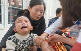 Hà Tĩnh: Nổ bình ga, 7 học sinh tiểu học bỏng nặng phải đi cấp cứu
