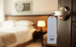 Đừng bao giờ bỏ qua những điều này nếu bạn muốn dùng nhà nghỉ hoặc khách sạn an toàn