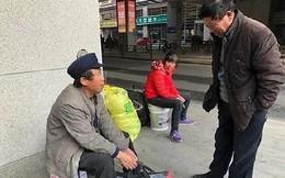 """Dùng thùng sơn thay vali: Xu hướng """"hot"""" nhất mùa Xuân vận 2018 tại Trung Quốc"""