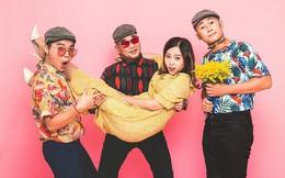 MTV, Trọng Hiếu tung ca khúc nhạc xuân tặng khán giả hâm mộ