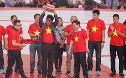 """Sự thật việc """"thần tài"""" của U23 Việt Nam được chia... 6,5 tỷ đồng, cao hơn cả thầy Park"""