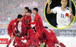 Nhà vô địch AFF Cup 2008 khuyên U23 VN dùng tiền thưởng và né tránh cám dỗ