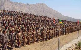 """Chính phủ Syria dang tay """"cứu"""" người Kurd, một mực đòi Thổ Nhĩ Kỳ ngừng tiến công"""