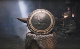"""Cùng xem các thợ rèn này hiện thực hóa chiếc xẻng """"thần thánh"""" trong Shovel Knight thành vũ khí chết người"""