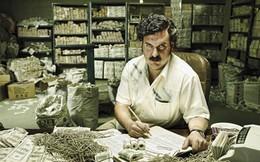 Tìm ra manh mối nơi trùm ma túy Escobar cất giấu tài sản trị giá 70 tỷ USD?