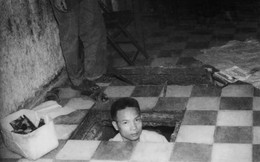 Những căn hầm chứa vũ khí của Biệt động Sài Gòn trong Tết Mậu Thân 1968