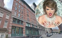 """Bỏ 1.000 tỷ đồng mua loạt căn hộ, Taylor Swift muốn làm """"bà trùm bất động sản"""" của New York?"""