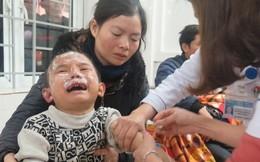 Làm rõ trách nhiệm trong vụ nổ bình gas khiến 7 học sinh bị bỏng