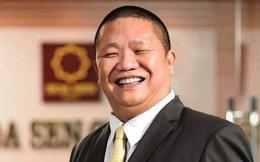 Giáp Tết, đại gia Lê Phước Vũ đón tin sắp nhận 37 tỷ đồng