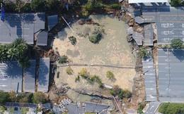 Trung Quốc: Sập cả đoạn đường 8 làn xe, 8 người chết