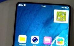 Đây phải chăng là mẫu smartphone đặc biệt của Vivo với màn hình gần như tràn viền 100%?