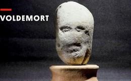 Ghé thăm bảo tàng độc nhất vô nhị tại Nhật Bản: Lưu giữ hơn 1000 viên đá hình mặt người