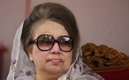 Cựu Thủ tướng Bangladesh bị kết án 5 năm tù vì tham nhũng