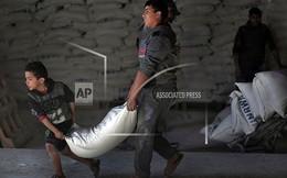 Dải Gaza đứng bên vực thẳm tăm tối