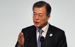 Tổng thống Hàn Quốc sẽ được mời sang thăm Triều Tiên?