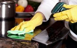 Cẩm nang dọn bếp đón Tết sạch, nhanh, an toàn mà bà nội trợ nào cũng nên biết