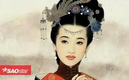 Thâm cung bí sử: Tiêu hoàng hậu - mỹ nhân Trung Quốc 6 lần xuất giá đều là vợ vua