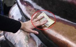 Trẻ Do Thái học kiếm tiền thông minh, trẻ em Việt học được gì từ tờ tiền nhét vào tay tượng Phật?