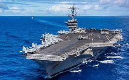 Thông tin chi tiết chuyến thăm Đà Nẵng của nhóm tàu sân bay Mỹ