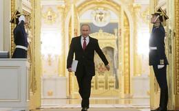Khoảng 70% người Nga sẵn sàng bầu cho ông Putin