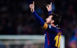 'FIFA phải cấm Messi thi đấu cho tới khi chứng minh được cậu ta là con người'