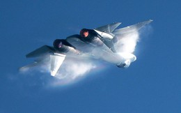 Tiêm kích Su-57 cấp tốc rời khỏi Syria: Thử nghiệm thất bại?