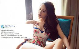 Sao Việt đồng loạt gửi lời chúc mừng Hương Giang đăng quang Hoa hậu Chuyển giới Quốc tế