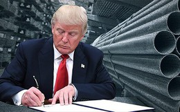 """Các """"ông lớn"""" la liệt xếp hàng chờ Mỹ miễn trừ thuế"""