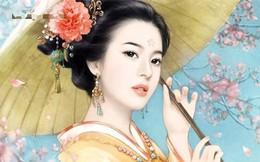 """Đâu chỉ có vẻ đẹp kiều mị của Đát Kỷ khiến """"thành nghiêng nước đổ"""", lịch sử Trung Hoa còn ghi nhận đến 3 """"mỹ nhân họa quốc"""" khác"""