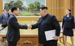Tổng thống Hàn Quốc không cần dậy sớm vì Triều Tiên nữa