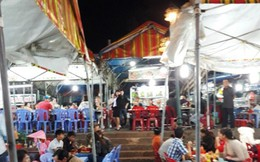 Phạt người đánh du khách bất tỉnh tại chợ Đà Lạt 2,5 triệu đồng