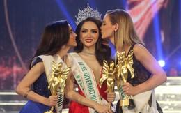 Trưởng BGK Hoa hậu Chuyển giới Quốc tế ca ngợi Hương Giang hết lời với truyền thông Thái Lan